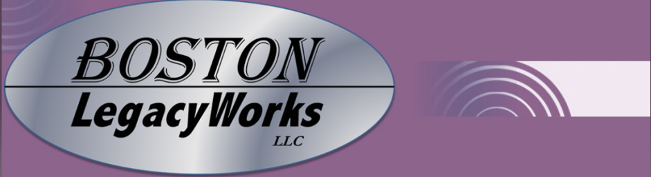 Boston LegacyWorks Logo